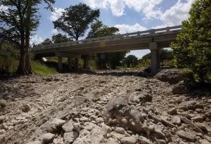 San Antonio Bridge