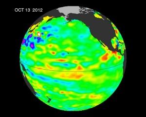 El Nino 2012