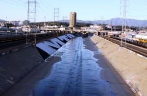 LA-River View