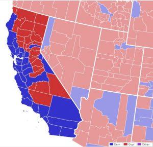 california-electoral-map